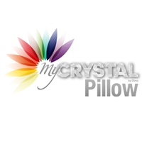 logo MY CRYSTAL PILLOW