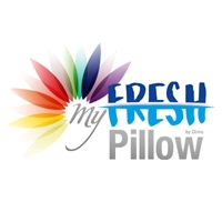 logo MY FRESH PILLOW