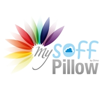logo MY SOFF PILLOW