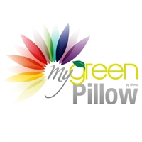 logo MY GREEN PILLOW
