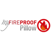 logo MY FIREPROOF PILLOW
